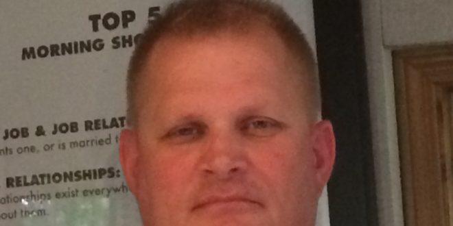 Sheriff John Wheeler