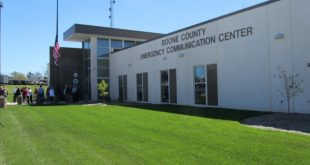 Boone Co. 911 Center