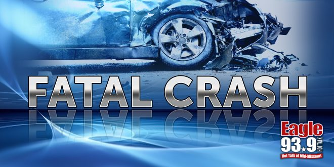 Deadly crash on I-70 west of Boonville - 93 9 The Eagle