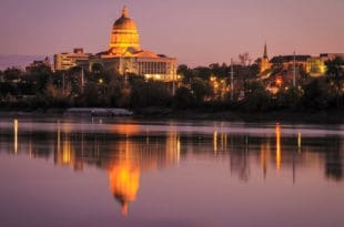 Missouri Capitol building