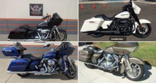 MidAmerica Harley Burglary