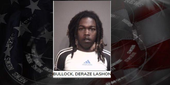 Deraze Lashon Bullock
