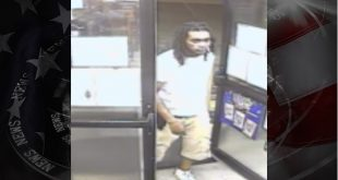 Eighth and Locust shooting suspect
