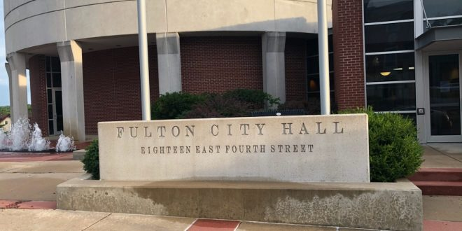 Fulton City Hall