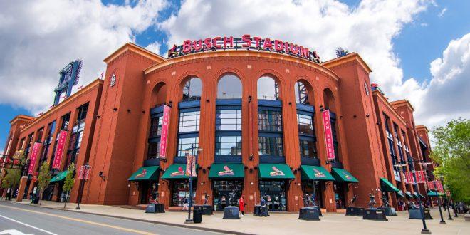 Cardinals Busch Stadium
